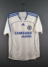 4.1/5 Chelsea jersey Medium 2006 2007 away shirt soccer football Adidas ig93