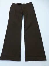 Gap Womens 4 Brown Khaki Pants Great Condition