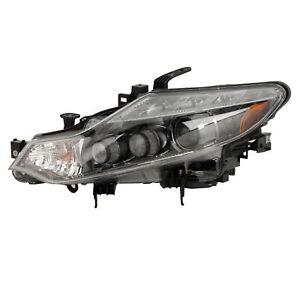 OEM 2010-2014 Nissan Murano Front Left Headlight Assembly NEW 26060-1AA2C
