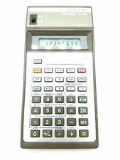 Sharp EL-505 ELSI MATE Scientific Calculator Vintage