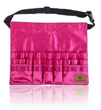 SHANY Urban Gal Collection Pink Pro Cosmetics Brush Holder/Apron/Organizer