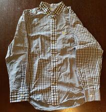 Mark McNairy Five Four Mens Shirt Large - RARE - Vintage