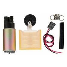 New In-Tank offset Inlet Fuel Pump & Kit For 2009 2010 2011 2012 Honda Accord