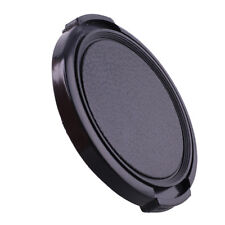 49mm Plastic Snap on Front Lens Cap Cover for Nikon Canon Sony Fujifilm