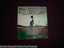 - Bruce Springsteen & the E Street Band London Calling live in Hyde Park