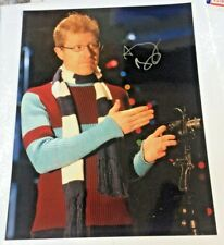 "RENT Live Anthony Rapp SIGNED Broadway Tour Promo 11"" x 14"" Photo OBC Mark Cohen"