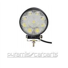 NEU 1xFrielitz 014002107 LED-Arbeitsscheinwerfer,12-30V,27 W,2000lm (€179,95/EH)