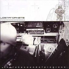 Lostprophets - Fake Sound of Progress [ CD]