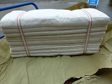 Bed Sheets x 10 - Army Surplus