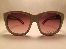 New Chloe CL 2124 c03 genuine authentic women fashion Sunglasses shades
