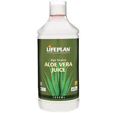 Lifeplan Aloe Vera Juice 1000ml