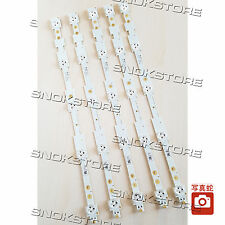 5pcs 42inch TV Backlight LED strip for LED42K20JD LED42EC260JD SVH420A72 HISENSE