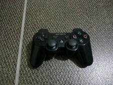 Joystick Controller Nero per SONY PLAYSTATION 3 PS3 [LEGGERE LA DESCRIZIONE]