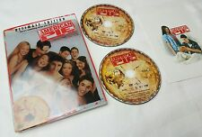 American Pie (DVD, 2001, 2-Disc Set, R-Rated Version) free shipping