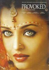 Provoked (Hindi DVD) (2006) (Subtitles English)