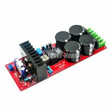 IRS2092 class D Mono Amplifier Board 700W 4Ω/ 350W 8Ω (with protection)