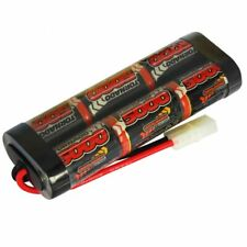 OVERLANDER 5000mah SubC 7.2v Tamiya Connector RC Premium Battery
