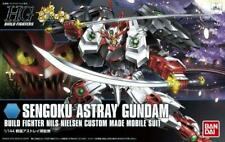 #07 Sengoku Astray Gundam Build Fighters Bandai Hgbf In Stock Usa