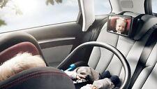 Original Audi Espejo de Bebé Bebé Ver para Sujeción Asiento Trasero