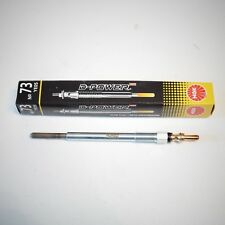4X bougies de préchauffage NGK YE05 0100276012 Citroen Peugeot 1.4 Hdi 1.6 Hdi