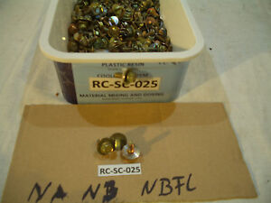 MX5 Schraube M6 Gew L 14mm  Kotflügelschraube Originalteil  NA NB NBFL RC-SC-025
