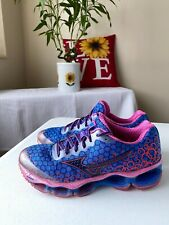 Womens Mizuno Wave Prophecy 3 Running Shoes Size 8.5