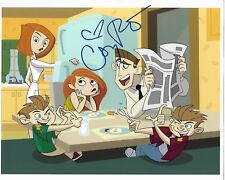 CHRISTY CARLSON ROMANO KIM POSSIBLE AUTOGRAPHED PHOTO SIGNED 8X10 #2