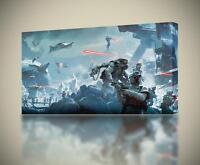 DEADPOOL Movie CANVAS PRINT Wall Art Decor Poster Giclee Marvel *4 Sizes* CA132