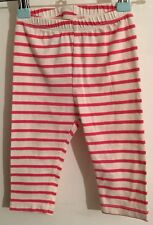 Baby Girls Gap Leggings Age 3-6 Months