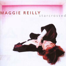 maggie reilly - starcrossed (CD NEU!) 604388704729