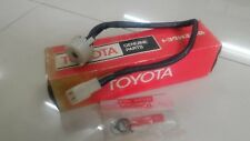TOYOTA CORONA RT40 41 50 51 55 PT46 Ignition Switch Cable Genuine Parts NOS JP