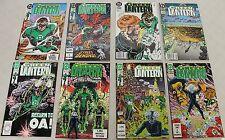 DC: Green Lantern v2 (1990) #1-28 COMPLETE RUN