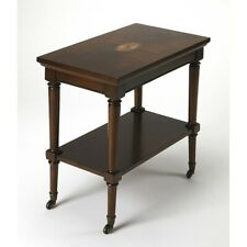 Butler Geoffrey Server Cart, Plantation Cherry - 9354024