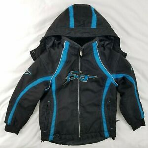 Ladies FXR Snowmobile Size 8 Curvy Jacket F.A.S.T. Technology