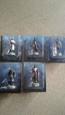 figurines assasin's creed lot 5