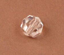 Kristall Perlen breite Facette Schliff 12 14 16 18 20mm Lüster   sac à perles