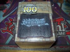 YuGiOh KAIBA & YUGI DECK BOX CHIBI CARD CASE SEALED KONAMI NEW Holds 100+ Cards