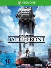 Xbox One Star Wars Battlefront Neuwertig