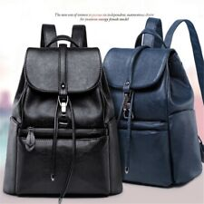 Women Shoulder Bags Casual Backpacks Anti-theft Large Capacity Travel Backpack