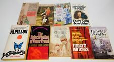 Mixed Lot of Vintage Adult Paperback Books
