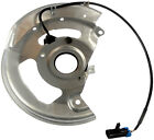 One Front Right ABS Wheel Speed Sensor with Dust Shield (Dorman 970-098)