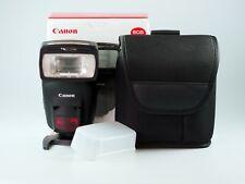 Canon Speedlite 470EX AI Blitzgerät  >>>Gebrauchtware vom Fachhändler<<<
