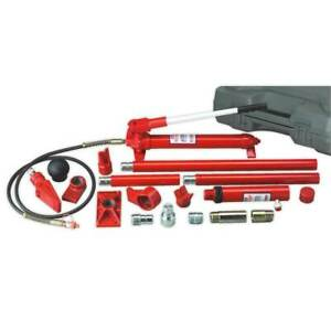 Sealey SERE83/10 Hydraulic Body Repair Kit 10 Tonne SuperSnap Type