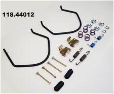 Drum Brake Hardware Kit Rear Centric 118.44012