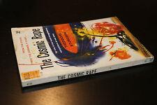 (69) The cosmic rape / Theodore Sturgeon / Dell book