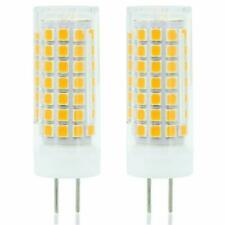 1819 G6.35 LED Light Bulbs Non-Dimmable 6W Equivalent to 75 Watt GY6.35 Halogen