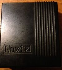 NOVATEL Mobile Radio Telephone type 8320. Only what is in photo