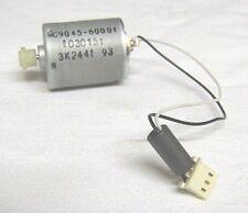 HP Deskjet F2480  motore elettrico  C9045-60001 con fili e connettore