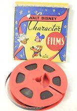 Vintage Walt Disney Character 8mm Film