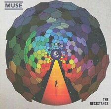 "Muse :The Resistance Digipak, 2009, Warner Bros.,""Resistance"""